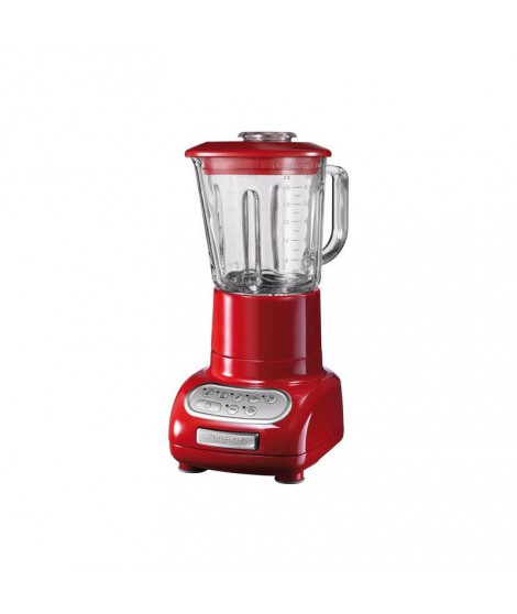 Blender artisan Rouge 5KSB5553EER - Kitchenaid