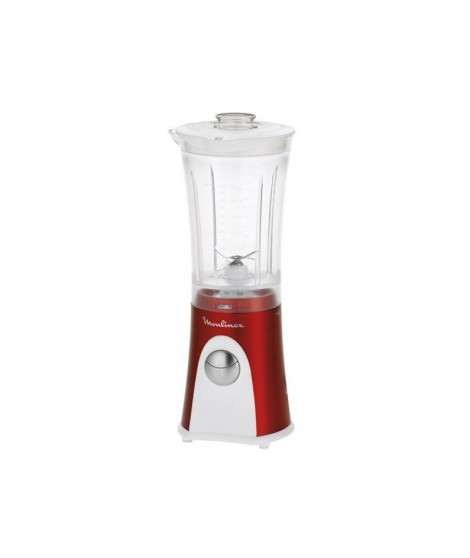 moulinex blender mini multi deluxe rouge rubis