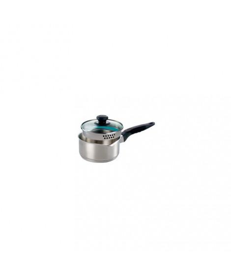 Casserole avec bec verseur Pyrex 14 cm