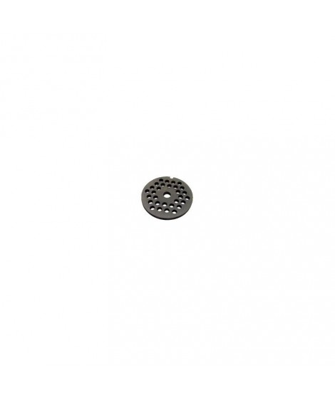 Grille pour hachoir 9501N Reber 4-5 mm