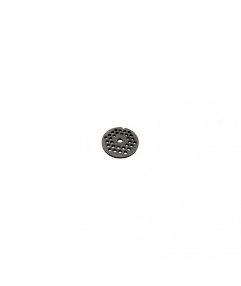 Grille pour hachoir 9501N Reber 8 mm