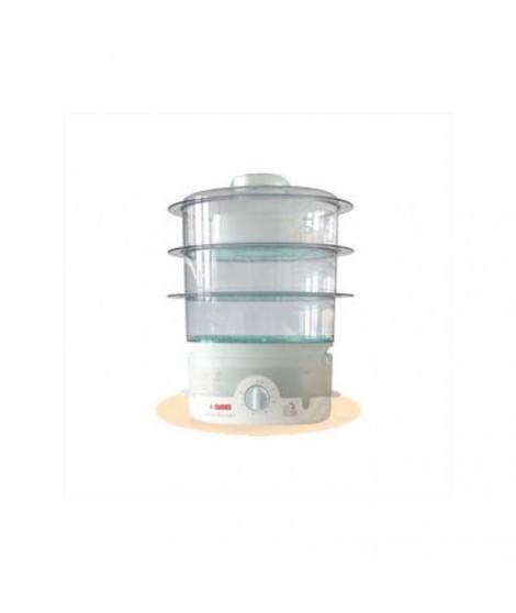 cuiseur vapeur vitasaveur compact seb
