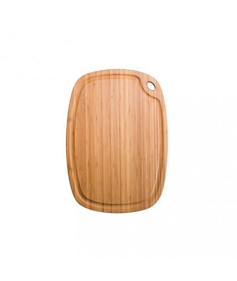 Planche Greenlite avec rigole- Totally Bamboo
