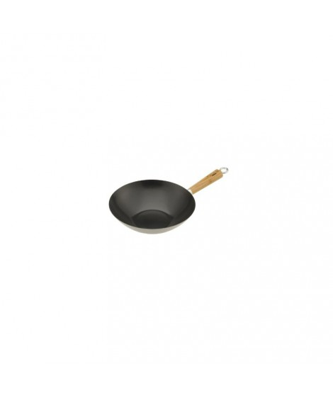 Wok Ching anti-adhérent 30 cm - Typhoon