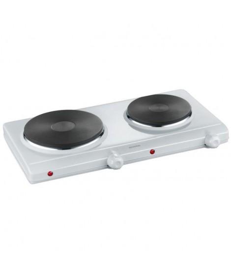 SEVERIN DK1042 Plaque de cuisson posable - Blanc