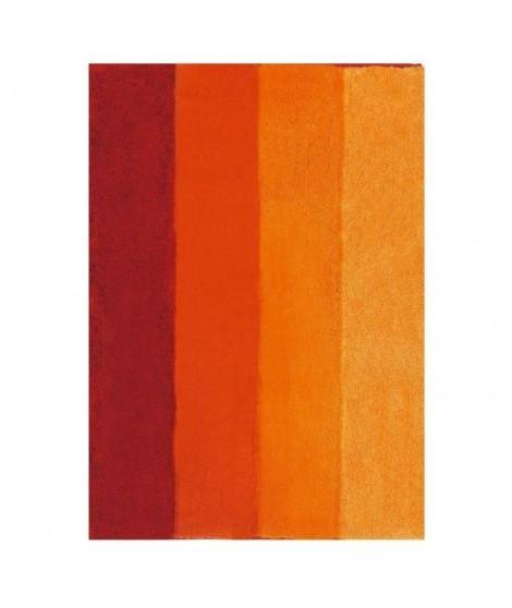 SPIRELLA Tapis de bain FOUR 55x65cm Orange