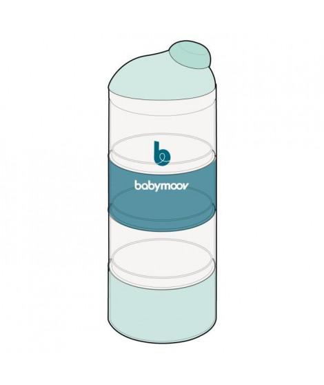 BABYMOOV Babydose arctic blue