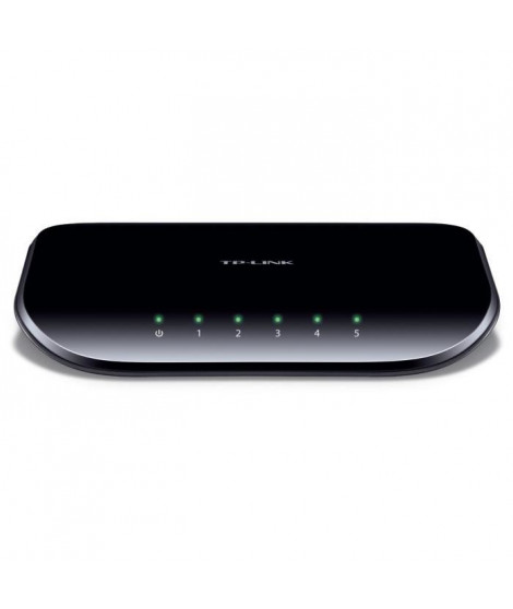 TP-Link switch 5 ports Gigabit TL-SG1005D
