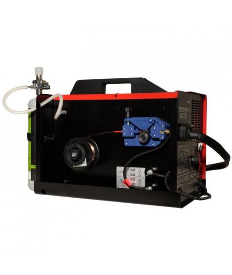 TECHNOWELD Poste a souder MIG 110 Gas sans gaz 100 A