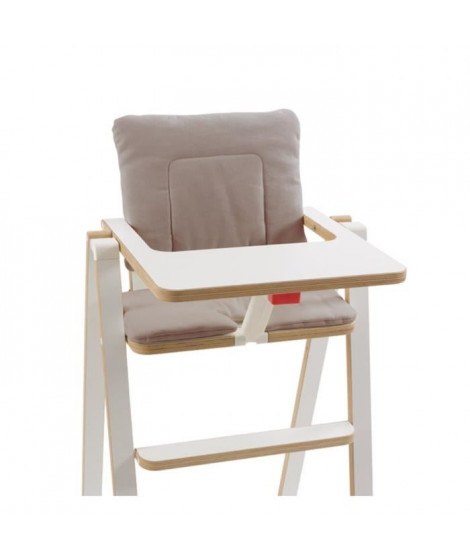 SUPAFLAT Coussin de chaise haute - little koala