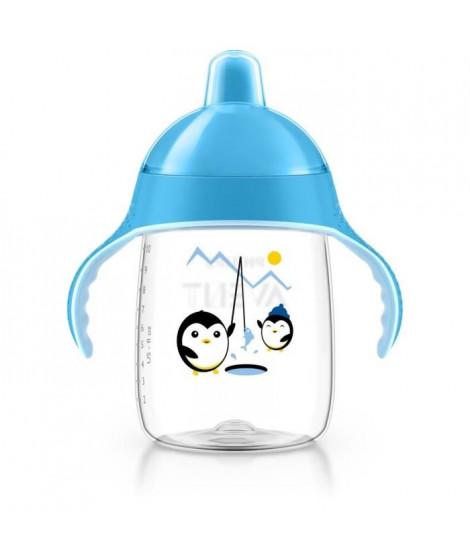 PHILIPS AVENT Tasse a bec souple 0% BPA 12 oz SCF755/05