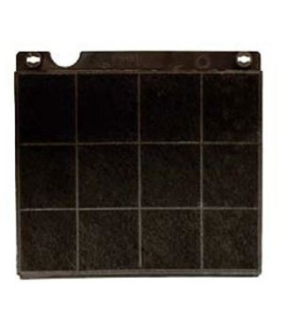ELECTROLUX 942122164 - Filtre a charbon type 15 hotte recyclage - Absorbe les odeurs