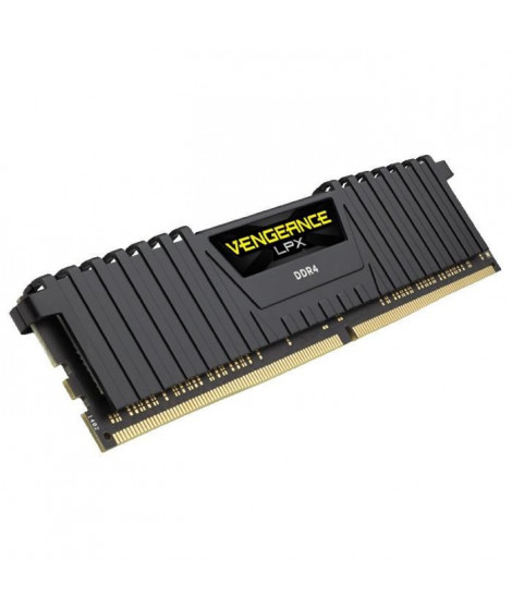 Corsair Vengeance LPX kit 16Go (2 x 8Go) DDR4 2666