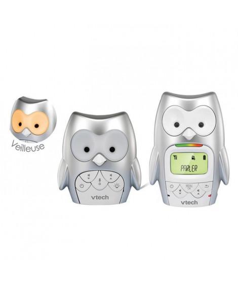 VTECH Babyphone Hibou Family BM2300