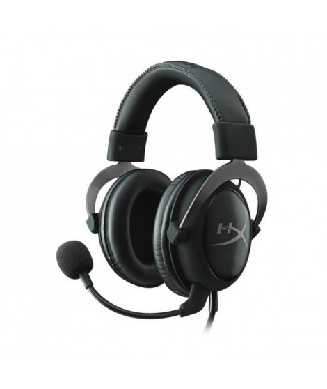 Hyper X Micro-Casque Gamer Cloud II Filaire Bronze Surround 7.1 PS4/Xbox One