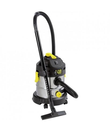 FARTOOLS Aspirateur électrique pour eau et poussieres Net Up20-IB 1400 W