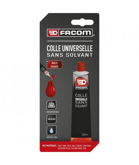 FACOM Colle universelle sans solvant 30 ml