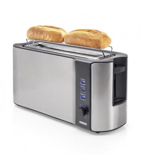 PRINCESS 142353 Toaster ? 1000W - Inox