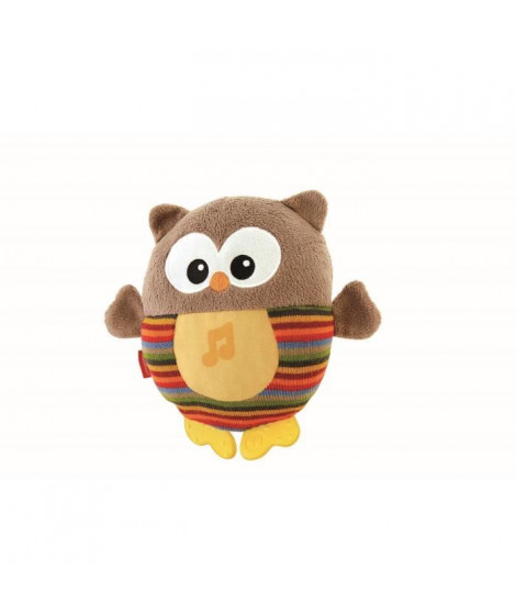 FISHER-PRICE - Mon Hibou Lumineux