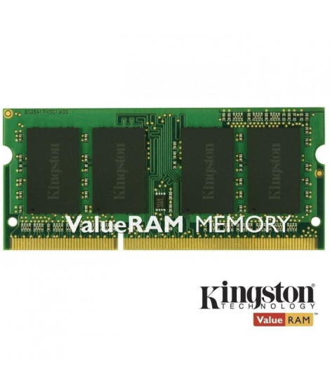 Kingston 8Go DDR3 SODIMM 1600MHz CL11