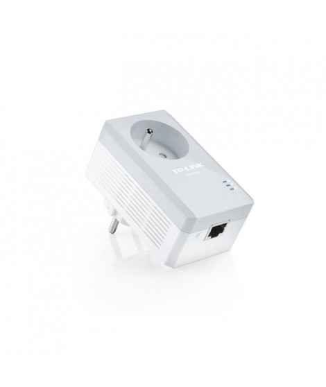 TP-Link  AV500+Powerlinewith AC Pass Thr.500Mbps