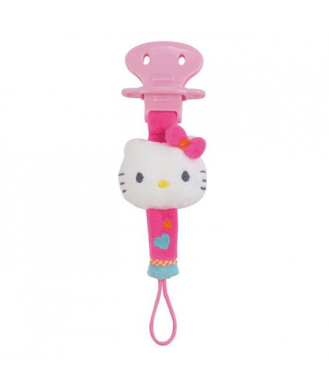 HELLO KITTY Accroche Sucette