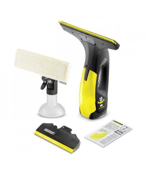 KARCHER Lave-vitres électrique sans fil WV2 Premium - Édition Spéciale Noire
