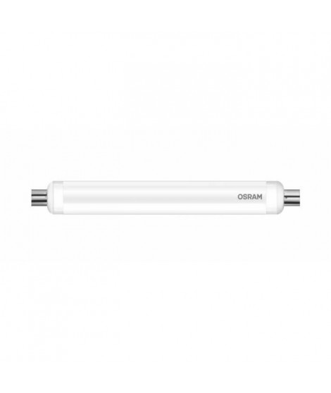 OSRAM Tube LED Linolite S19 9 W équivalent a 60 W blanc chaud