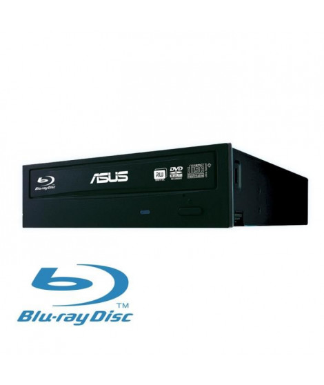 ASUS BC-12D2HT Blu-Ray Combo 12x