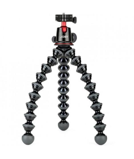 JOBY JB01508 GorillaPod 5K Kit - Trépied photo flexible et robuste ? Jusqu'a 5 kg supporté