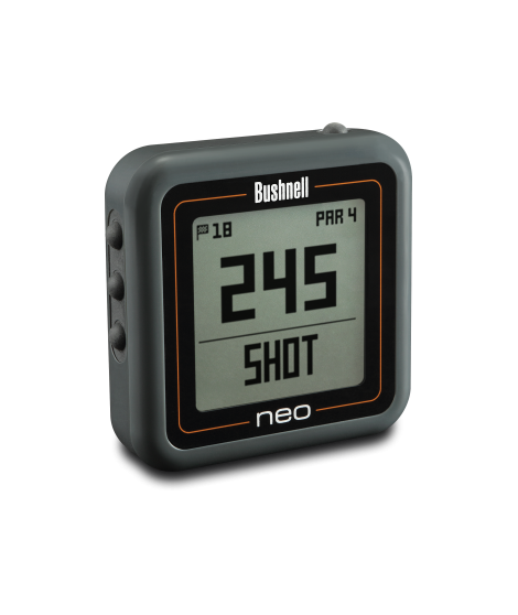 GPS NEO GHOST GOLF - CHARCOAL