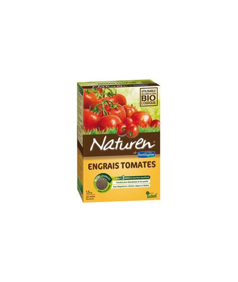NATUREN engrais tomates - 1,5 kg