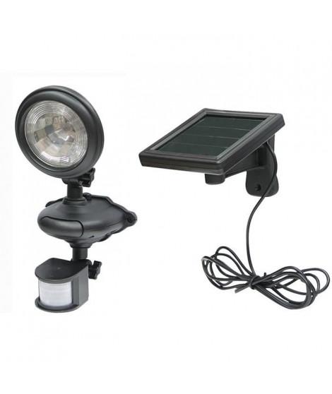 COGEX Lampe solaire de sécurité avec détecteur de mouvement