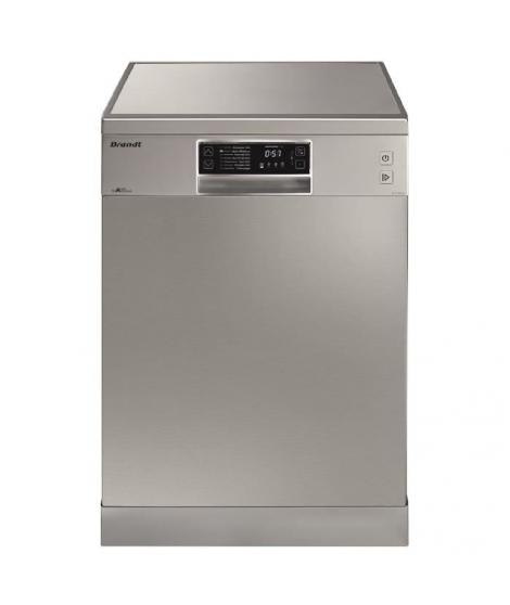 BRANDT DFH13534X Lave-Vaisselle