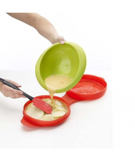 LEKUE LSO100- Cuit Omelette Espagnole / Tortilla