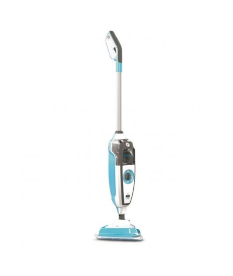Nettoyeur vapeur - DIRT DEVIL AQUAclean steam mop