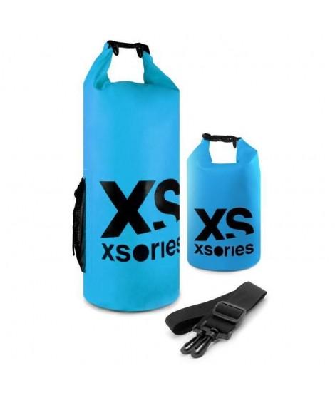 Xsories Stuffler 23L - Sac impérmeable en PVC d...