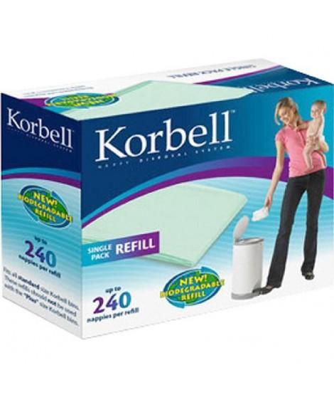 KORBELL Recharge 15l par 3