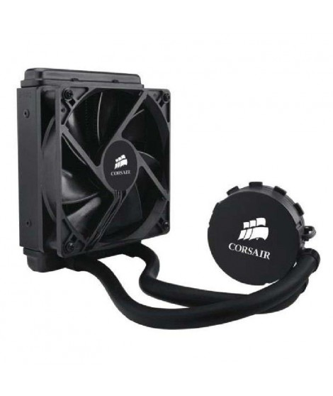 Corsair H55 Quiet Hydro Series