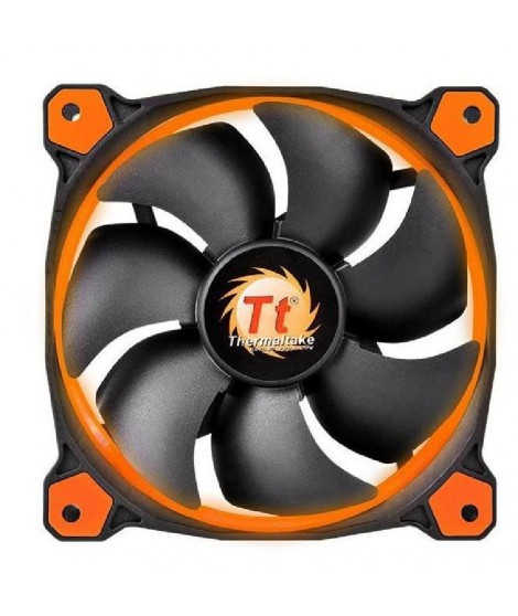 Thermaltake Riing 12cm LED Orange