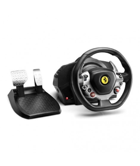 Volant Ferrari Racing Wheel Italia XBOX One PC