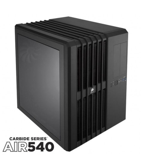 Corsair Carbide Air 540 Noir