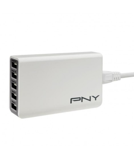 PNY Multi USB Charger