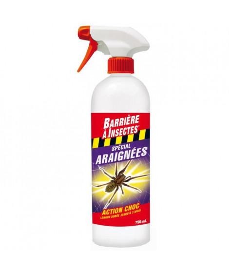 BARRIERE A INSECTES Spécial araignées - Pret a l'emploi - 750 ml
