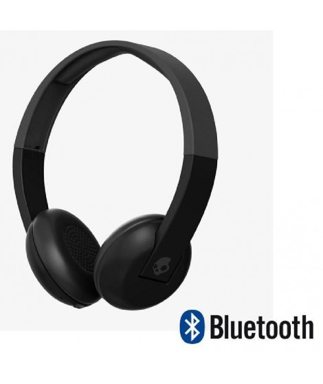 SKULLCANDY UPROAR Casque audio bluetooth avec micro