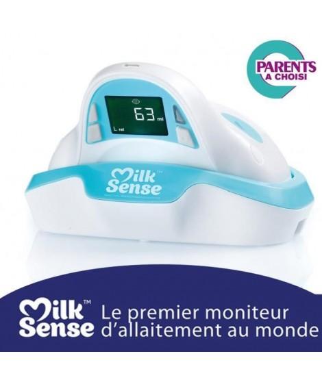 BABY TO LOVE Milksense Moniteur Allaitement