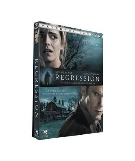 DVD REGRESSION