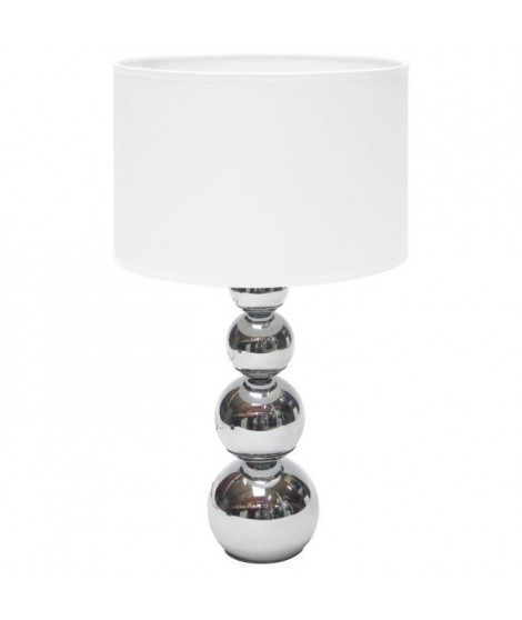 RANEX Lampe a poser Mandy fonction touch 6000.074