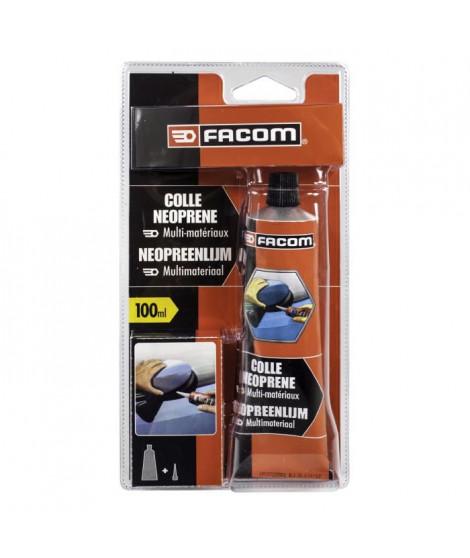 FACOM Colle néoprene  - Multi-matériaux - 100 ml