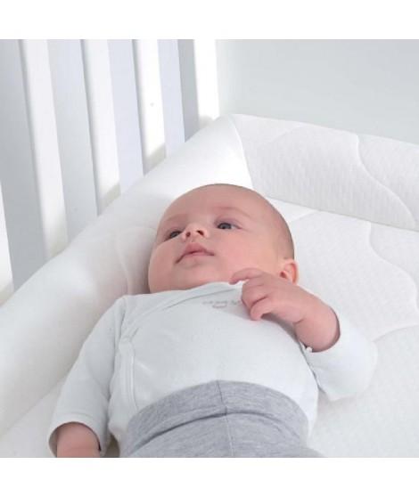 TINÉO Matelas baby protect 60x120x16 cm
